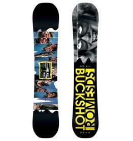 Rome SDS Rome Buckshot 151 Snowboard Deck 2017