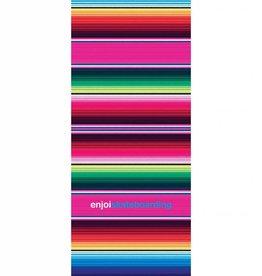 Enjoi Enjoi Mexican Blanket Griptape 9x33