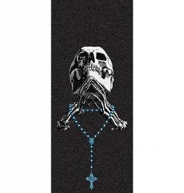 """Mob Grip Blind Griptape - Skull & Rosary 9"""" x 33"""""""