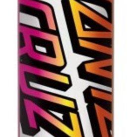 """Santa Cruz Skateboards Santa Cruz Missing Dot Complete 7.25"""" x 29.9"""""""