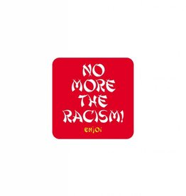 Enjoi Enjoi No More The Racism Sticker