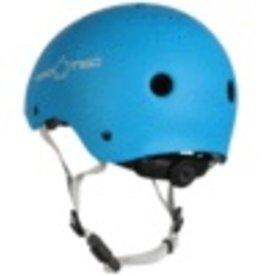 Pro-Tec Pro-Tec Jr. Classic Helmet S2017 - Matte Blue - Certified