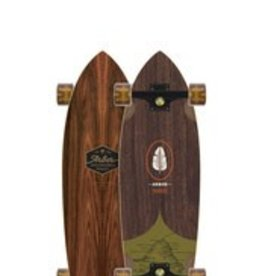 """Arbor Collective Arbor Sizzler Groundswell Complete 32"""""""