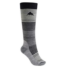 burton Snowboards Burton Scout Women's Socks 2018 - True Black