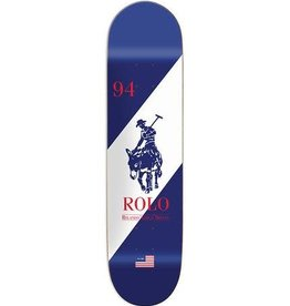 Chocolate Chocolate Brenes Rolo Deck 8.25 x 31.625
