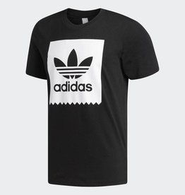Adidas Adidas Solid BB T-Shirt-Black