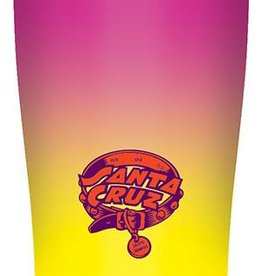"""Santa Cruz Skateboards Santa Cruz Dressen Pup Reissue Deck 9.5"""" x 29.44"""""""