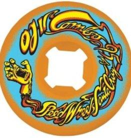 OJ Wheels OJ II Elite Mini Combos Wheels Orange 56mm 95a (set of 4)