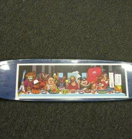 "Enjoi Heritage Last Supper-Cholo Deck 8.5"" x 31.75"""