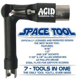 Acid Acid Space Tool--