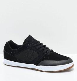 Etnies ES Swift  1.5 Skate Shoes - Black/White