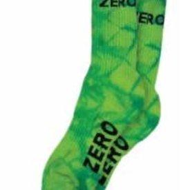 Vans Zero Skateboards Socks O/S --