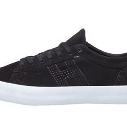 Huf Huf Clive Skate Shoes Black/White -
