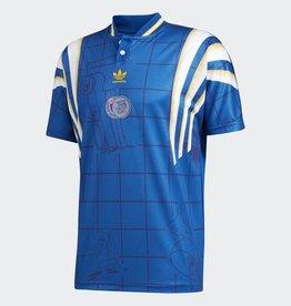 Adidas Adidas Teixeira Jersey - Royal Blue/White