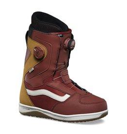 Vans Vans Aura Snowboard Boots Sable