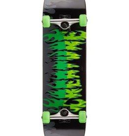 "Santa Cruz Skateboards Creature Firestarter LG Complete Skateboard 8"" x 31.6"""