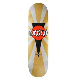 Hosoi Skateboards Hosoi Rising Sun Deck -