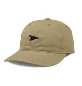 Thrasher Primitive Pennant Knockout 6 Panel Dad Hat -