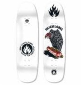 Black Label Black Label Vulture Curb Club Deck 8.88 x 32.25 x 14.75WB
