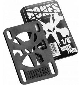 """ATTIC Bones - Risers Black 1/8"""" (set of 2)"""
