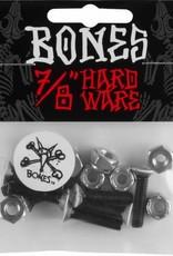 "ATTIC Bones Hardware 7/8"" - White Tops"