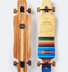"""Arbor Collective Arbor Catalyst 41"""" Flagship Complete"""