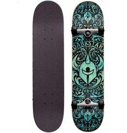 """Darkstar Darkstar Convolute Complete Skateboard 7.25"""" mid"""