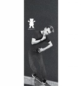 "Grizzly Grizzly Everybody Skate Smith Griptape 9"" x 33"""