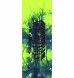 "Grizzly Grizzly Grizzxhlk Biebel Brick Griptape 9"" x 33"" - Multi Color"