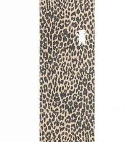 """Grizzly Grizzly Eli Reed Cheetah Griptape 9"""" x 33"""""""