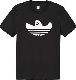 Adidas Adidas Solid Shmoo T-Shirt - Black