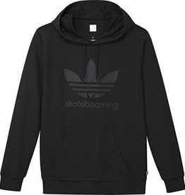Adidas Adidas Clima 3.0 Hoodie - Black