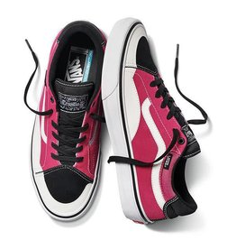 Vans Vans TNT Advanced Prototype Skate Shoes - Blk/Mag/Whte