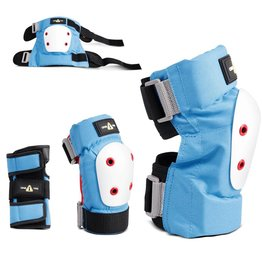 187 Killer Pads TRI Jr. Pads Combo Pack -