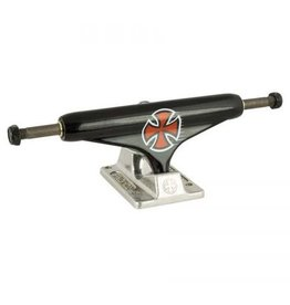 Independent Independent Truck Co Stage 11 Forged Hollow Wes Kremer Speed Black/Silver Trucks (Set of 2)