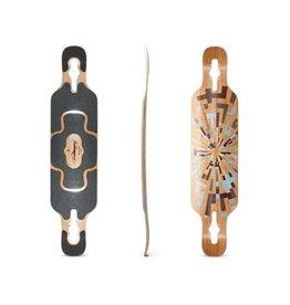 Loaded Loaded Longboards Deck - Tan Tien - Flex 1