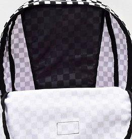 Vans Vans Old Skool II Backpack - Black/White Checkered