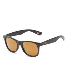 Vans Vans Spicoli 4 Sunglasses - Matte Black/Bronze