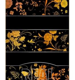 Real Skateboards Real Zion Floral Mellow LoPro Deck 8.38 x 14.5 x 32.56