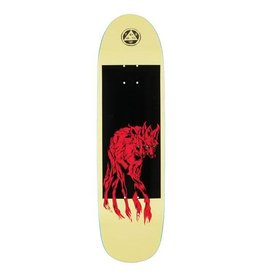 Welcome Skateboards Welcome Maned Woof on Pysanka Deck- 8.5