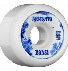 Bones Bones SPF Lizzie Armanto P5 58mm Blue China (set of 4)