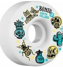 Bones Bones STF V1 Earth Rollers Wheels 53mm 103A (set of 4)