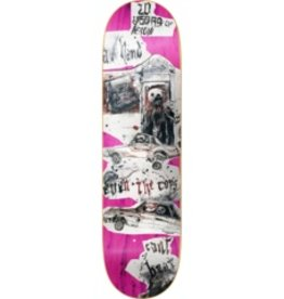 "Baker Baker Enemy 20 Years Deck 8.5"" x 32"""