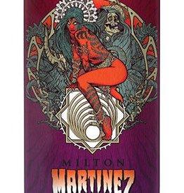 Creature Creature Martinez Nephilim Skateboard deck LG 8.6 x 32.11
