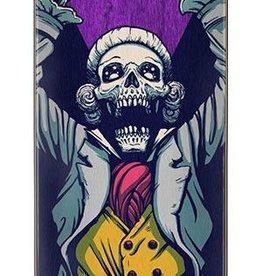 Creature Creature Wilkins Conductor Skateboard Deck 8.8 x 32.5