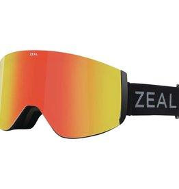 Zeal Zeal Hatchet Dark Night Goggles 2019 Phoenix Mirror
