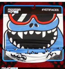 Mountain High Yeti Snowboard Face Mask
