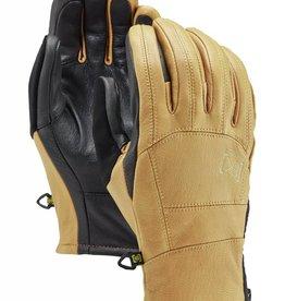 burton Snowboards Burton Leather Tech Glove 2019 - Raw Hide