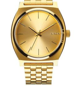 Nixon Nixon Time Teller Watch - All Gold/Gold