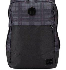 Nixon Nixon Beacons Backpack  - Black/Gray